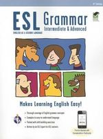 ESL Grammar : Intermediate & Advanced Premium Edition with E-Flashcards - Mary Ellen Munoz Page
