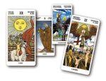 Universal Tarot Deck : Lo Scarabeo Decks - Roberto de Angelis