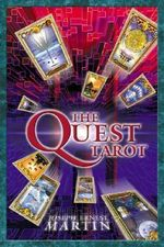 The Quest Tarot - Joseph Ernest Martin