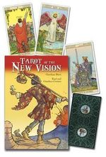 Tarot of the New Vision Kit - Lo Scarabeo