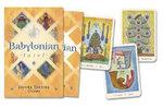 The Babylonian Tarot - Sandra Tabatha Cicero