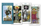 Universal Tarot Grand Trumps : Collection 1964 to 1985, Number One - Not Available 