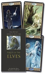 Tarot of the Elves - Lo Scarabeo