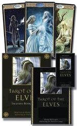 Tarot of the Elves Kit : The Art and Science of Managing Non-Financial Perf... - Lo Scarabeo