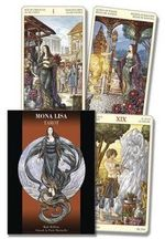 Mona Lisa Tarot/Tarot de Mona Lisa : Simple Techniques for Creating Interactive Dreams - Mark McElroy