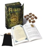 Runes : The Gods' Magical Alphabet - Laura Tuan
