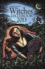 Llewellyn's 2013 Witches' Datebook - Llewellyn