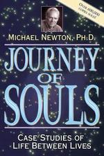 Journey of Souls - Michael Newton