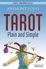 Tarot Plain and Simple - Anthony Louis