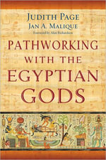 Pathworking with the Egyptian Gods - Judith Page
