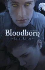 Bloodborn : An Other Novel - Karen Kincy