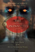 The Uninvited - Steven A. LaChance
