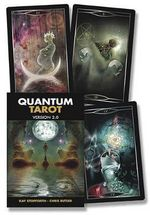 Quantum Tarot : Version 2.0 - Kay Stopforth