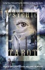 Psychic Tarot - Nancy C. Antenucci