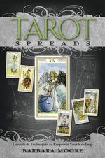 Tarot Spreads - Barbara Moore
