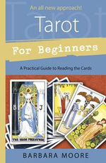 Tarot for Beginners - Barbara Moore