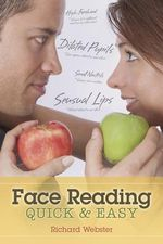 Face Reading Quick and Easy - Richard Webster