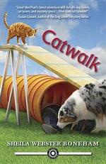 Catwalk - Sheila Webster Boneham
