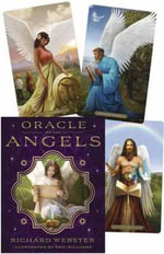 Oracle of the Angels - Richard Webster