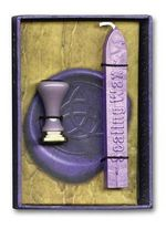 Wicca Sealing Wax : Ancient Egyptian Wisdom for the Modern World - Lo Scarabeo