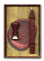 Magic Sealing Wax - Lo Scarabeo