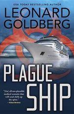Plague Ship - Leonard Goldberg