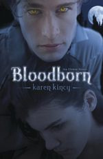 Bloodborn - Karen Kincy