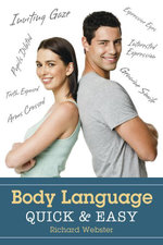 Body Language Quick & Easy - Richard Webster