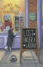 Lost Under a Ladder : Superstition Mystery - Linda O Johnston
