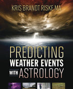 Predicting Weather Events with Astrology - Kris Brandt, MA Riske