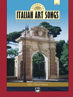Gateway to Italian Songs and Arias : High Voice, 2 CDs