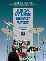 Alfred's Beginning Drumset Method - Dave Black