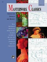 Masterwork Classics : Level 1-2, Book & CD - Kim O'Reilly