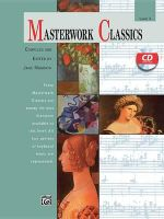 Masterwork Classics : Level 4, Book & CD - Valery Lloyd-Watts