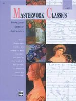 Masterwork Classics : Level 3, Book & CD - Valery Lloyd-Watts