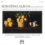 Sonatina Album : 2 CDs - Kim O'Reilly