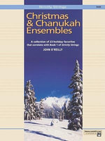 Christmas and Chanukah Ensembles - Kim O'Reilly