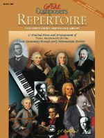 Meet the Great Composers, Bk 1 : Repertoire - Maurice Hinson