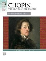 Chopin -- First Book for Pianists : Book & CD - Valery Lloyd-Watts