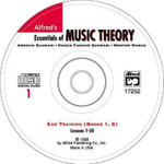 Essentials of Music Theory : Ear Training - Karen Surmani
