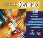 Learn to Play Keyboard : CD-ROM Jewel Case - Morton Manus