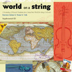 World on a String - Ramona Holmes