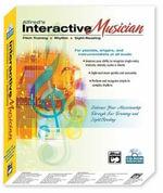 Alfred's Interactive Musician : Educator Version, CD-ROM (Windows / Macintosh) - Morton Manus