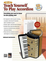Teach Yourself to Play Accordion - Morty Manus