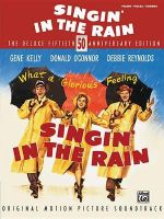 Singin' in the Rain : Piano/Vocal/Chords - Gene Kelly