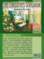 The Christmas Songbook : For Easy Piano