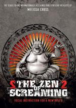 The Zen of Screaming 2 : DVD - Melissa Cross