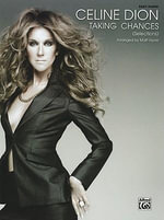 Celine Dion : Taking Chances (Selections) - Celine Dion