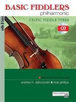 Basic Fiddlers Philharmonic: Cello & Bass : Celtic Fiddle Tunes - Andrew H Dabczynski