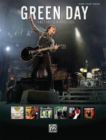 Green Day : Piano/Vocal/Guitar - Day Green